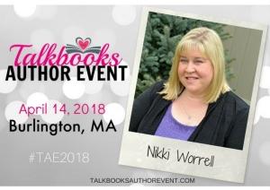 Nikki Worrell