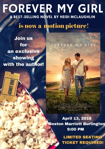 FMG Movie showing