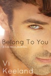 Belong to You (Cole #1)