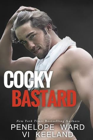 Cocky Bas-tard