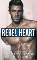 Rebel Heart (Rush Series Duet #2)