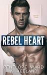 Rebel Heart (Rush Series Duet #2)