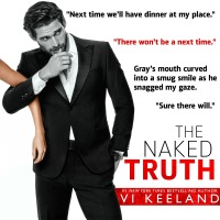 Naked Truth Cover Reveal!!!