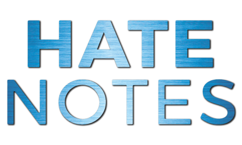 Charlotte makes a big decision in a first look at 'Hate Notes' by Penelope Ward and Vi Keeland