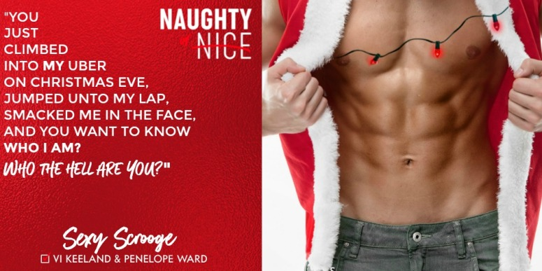 Naughty or Nice - Vi & Penelope