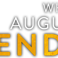 When August Ends Excerpt!