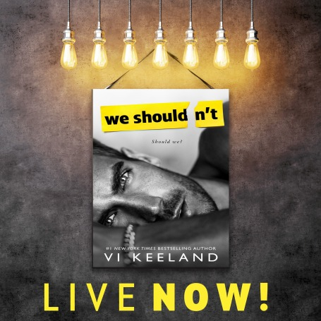 we shouldn't live now square